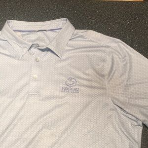 Ko'Olau Golf Club Cutter & Buck Polo - Size XL